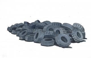 14 Reifen